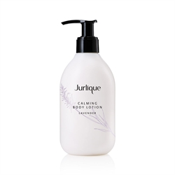 Calming Lavender Body Lotion