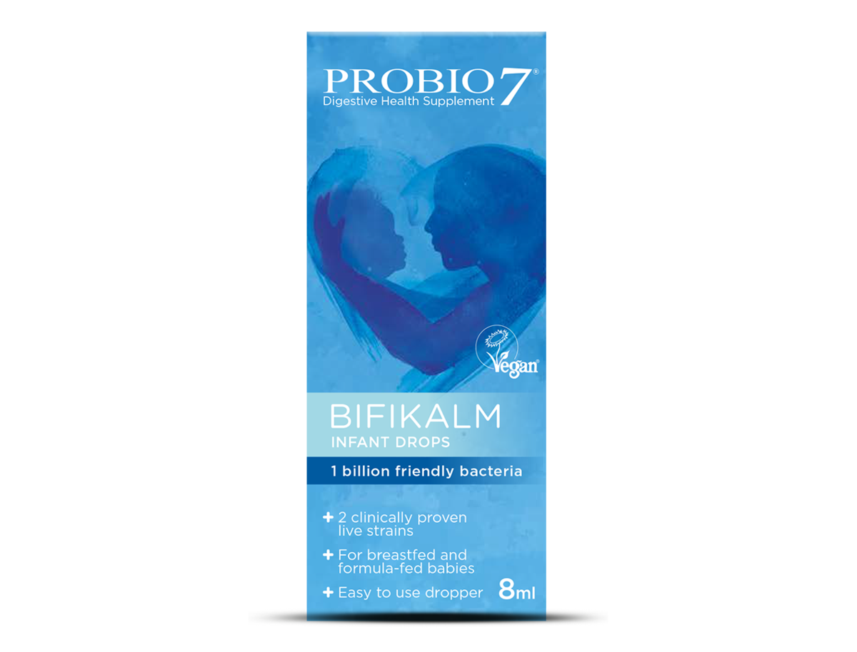 Probio 7 Bifikalm Infant Drops 8ml