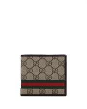 Short Foldable Wallet