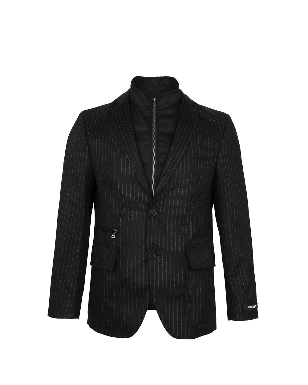 Classic Wool Blazer 7230023952