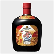 "Suntory Old Whisky (Rat) ""鼠年"" (700ml)"