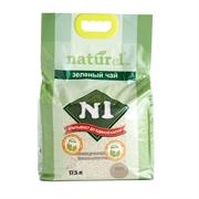 N1 naturel 天然玉米豆腐貓砂 17.5L(限定優惠~屯門自取)