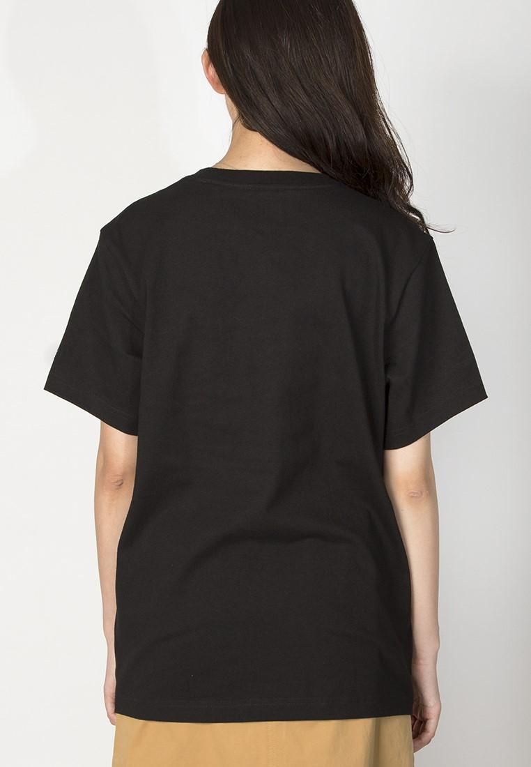 BSX 棉質圓領T恤20409024646