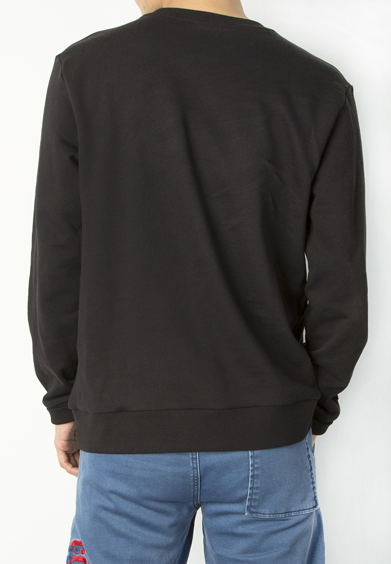 BSX Embroidered  Sweater(1010408061509)